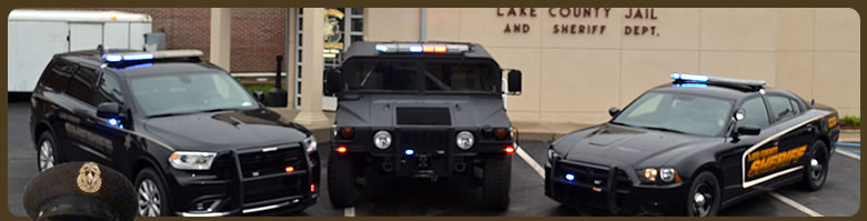 Lake County-Michigan > Public Safety > Sheriff's Office