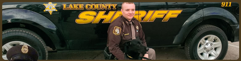 imgLake County Sheriff's Office
